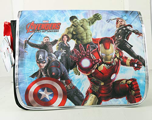 Marvel Avengers Age of Ultron Messanger/Shoulder Bag