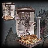 La Noble Collection Créatures magiques-Ukrainian Ironbelly