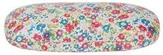 Sass and Belle Étui à lunettes à motif floral, accessoire spectaculaire pour tous les sacs à main.Dimensions: 6cmx16c...