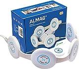 Almag 01 dispositivo de campo electromagnético pulsado
