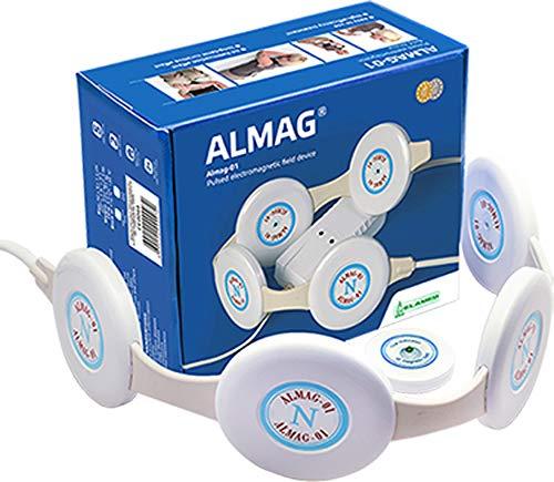 Elatomsky plant -  Almag-01 das Gerät