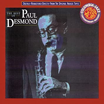 The Best Of Paul Desmond