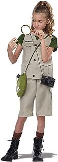archaeologist costume