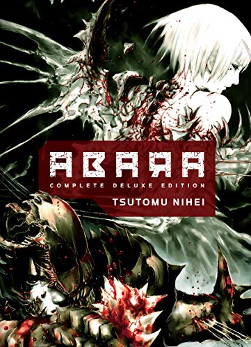 Abara: Complete Deluxe Edition (English Edition)