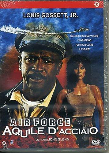 Air force - Aquile d'acciaio 3