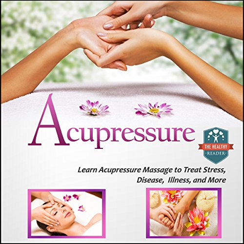Acupressure  cover art