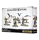 Vanguard-Raptors 96-30 - Stormcast Eternals - Warhammer Age of Sigmar