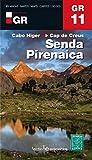 Senda Pirenaica. Gr 11: Cabo Higer - Cap de Creus (Otros Naturaleza)
