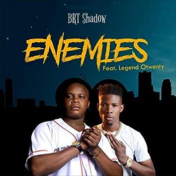 Enemies (feat. Legend Otwenty)