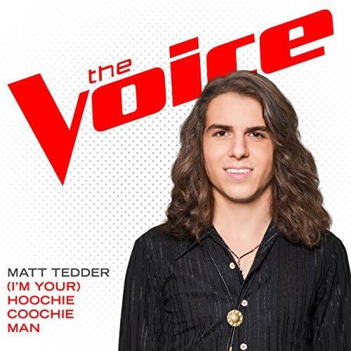 Matt Tedder
