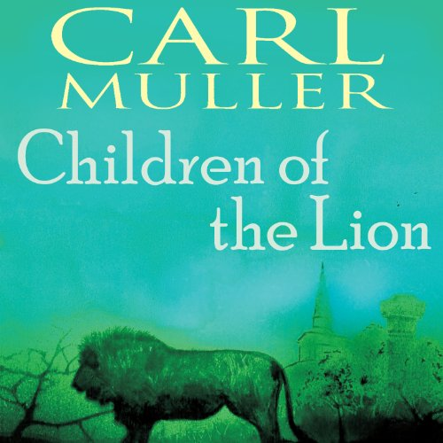 Children of the Lion cover art