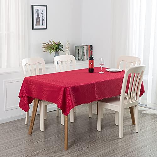 LIUJIU Mantel impermeable para jardín, balcón, terraza, camping, tamaño y color a elegir, 1,8 m