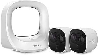 Imou Cell Pro 1 Hub + 2 Camera Kit