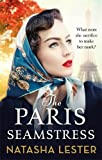 The Paris Seamstress: Transporting, Twisting, the Most Heartbreaking Novel You'll Read This Year (182 POCHE)