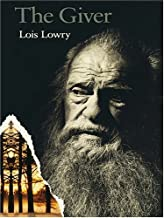 The Giver by Lois Lowry (2004-12-09)