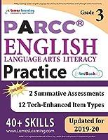 PARCC Test Prep: PARCC Study Guide