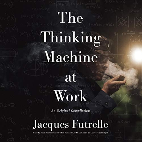 The Thinking Machine at Work cover art
