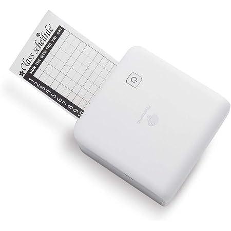Phomemo M02pro Tragbarer Fotodrucker Minidrucker Computer Zubehör