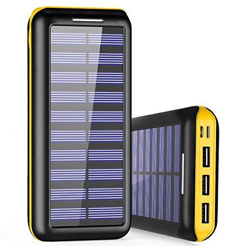 Batterie Externe PLOCHU 24000mAh...