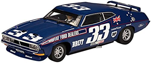 Superslot Ford Falcon XB Brut 33, Auto Slot (Hornby S3402)