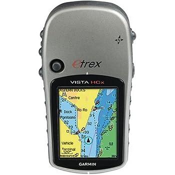 Garmin eTrex Vista