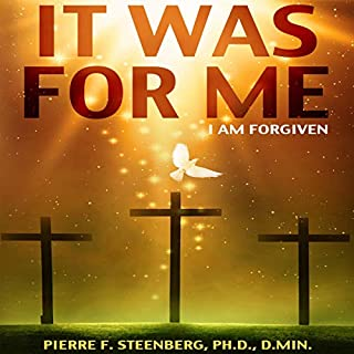 It Was for Me: I Am Forgiven audiobook cover art