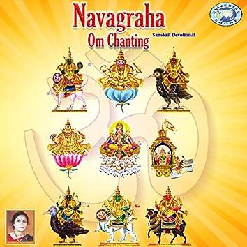 Navagraha Om Chanting - Single