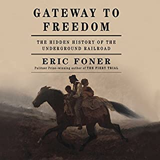 Gateway to Freedom cover art