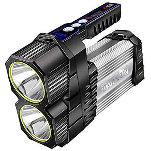 CS-LJ Lampe Torche électrique portative à Del Searchlight
