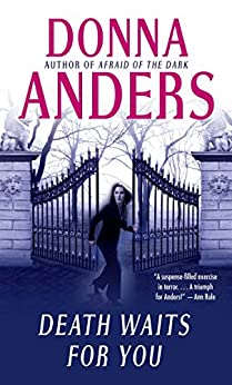 Death Waits for You by [Donna Anders]