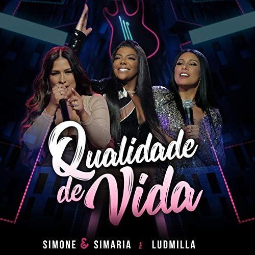 Simone & Simaria & LUDMILLA
