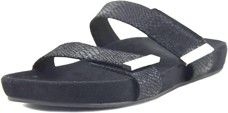 VIONIC damen damen damen 341 Jura Leather Sandals  b0dd35