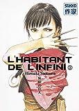L'Habitant de l'infini, tome 3 - Casterman - 14/02/2005