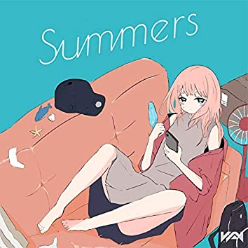 Summers (feat. Such & 来海)