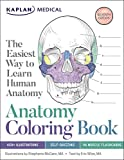 Anatomy Coloring Book...