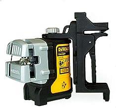 Nível Laser Ponto Linha Automático DW089K Dewalt