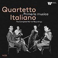 Prima La Musica The Complete Warner Recordings (Box 14 Cd)