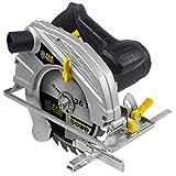 Fartools LL 1400 Scie Circulaire 1400 W Diamètre 185 mm Alésage 20 mm Capacité de coupe maxi 63 mm Nombre de dents 24