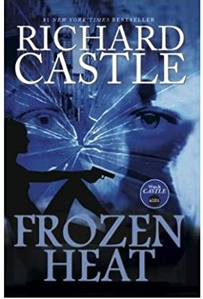 Frozen Heat (Nikki Heat, Book 4)