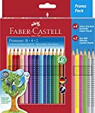 Faber-Castell 201540 - Promotion...