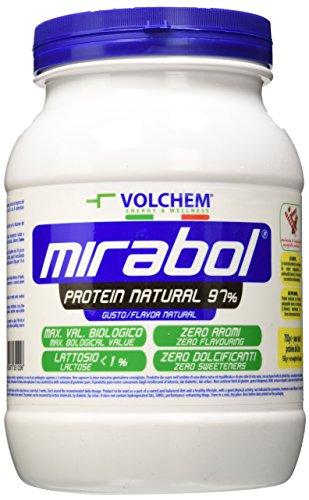 Volchem Mirabol Protein Natural 97%, 750 grammi