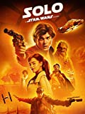 Solo: A Star Wars Story [Prime Video]