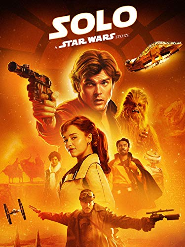 Solo: A Star Wars Story [dt./OV]