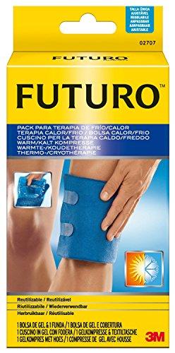Futuro 2070 - Bolsa de gel frío/calor