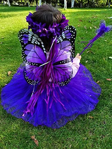 Children fairy costume _image4
