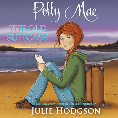 Polly Mae: The Old Suitcase audiobook cover art