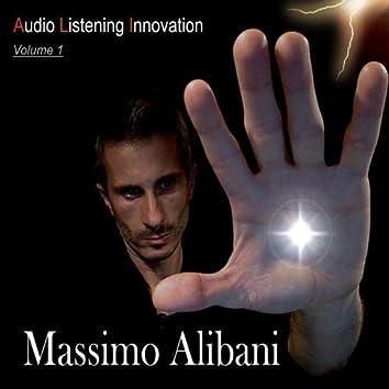 Audio Listening Innovation Vol. 1