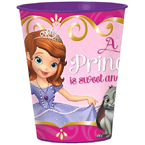 Sale!! Favor Cup | Disney Sofia The First Collection | Party Accessory