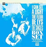 I Can See the Light: the Fleur [7 inch Analog]