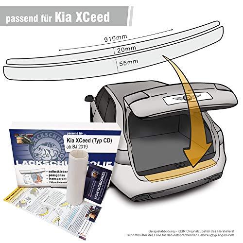 Bester der welt Lackschutzgeschäft: Installieren Sie eine Lackschutzfolie, die mit dem Schwellerschutz der rechten Tür von Kia kompatibel ist.